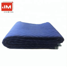 Padrão impresso Móveis Cotton Proteção Blanket feltro acolchoado