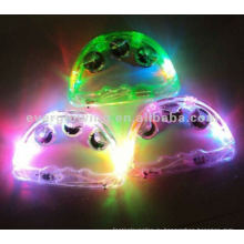светодиодное кольцо колокола