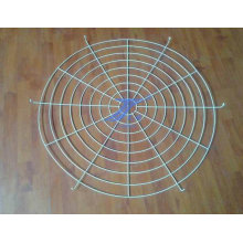 Galvanized Fan Cover Mesh for Machine Industry