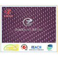 Twill Pineapple Style N/P Corduroy Bonded Fabric (ZCCF031)