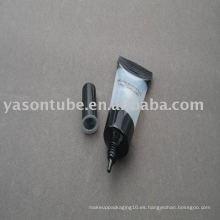 Boquilla desmontable tubo de plástico