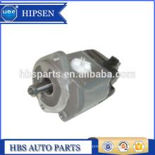 Pompe à engrenages hydraulique principale pour pièces de rechange 3CX de chargeuse-pelleteuse JCB 20/205200, 20/203600