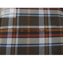 300D Polyester Yarn-dyed checked Fabric For Suitcase