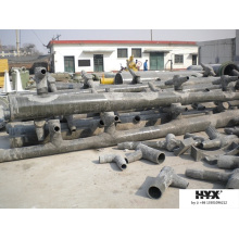 Frp трубы для азота воздуха