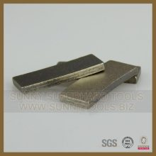 Diamond Marble Segment for Blade Body (SY-DS-465)