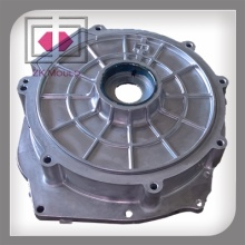 New Energy Electric Vehicle Motor Aluminum Housing