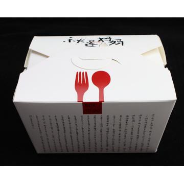 Gute Qualität Papier Nudel Box