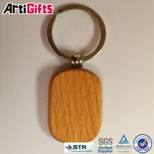 Artigifts entreprise professionnelle sculpture sur bois porte-clés