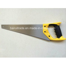 Garden Hand Saw with 65mn Carbon Steel Sharptooth