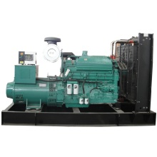 China for Open Type Diesel Generator 600kw generators for sale export to Canada Wholesale
