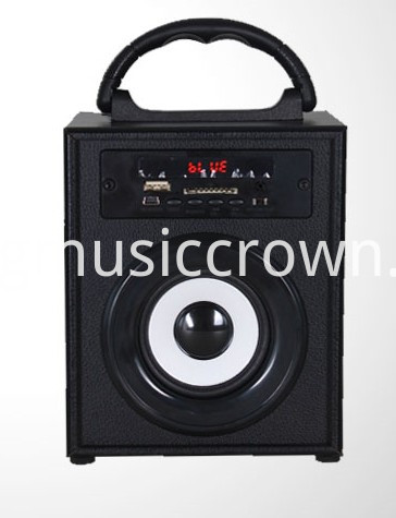 Portable Audio Gift Speaker