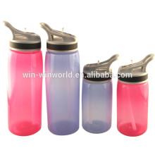 2017 New Arrivals Promotional Gift BPA Free 400ml Plastic Bottle