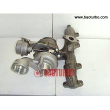 Turbocompresor Kp39A / 54399880011