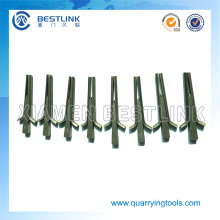 Xiamen Bestlink Plugs e cunhas para Split