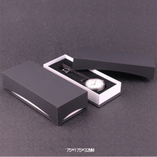 High Quality Custom Touched Paper Watch Box