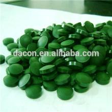 Chlorella tableta 250 mg o 500 mg orgánica
