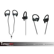 Auriculares Bluetooth con gancho para la oreja