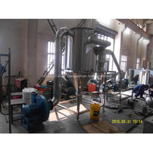Equipamento de secagem por centrifugação para estearato de magnésio / estearato de zinco