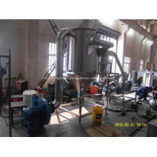 spin flash drying equipment for magnesium stearate/zinc stearate