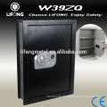 Popular selling hidden safe box by mounted on the wall