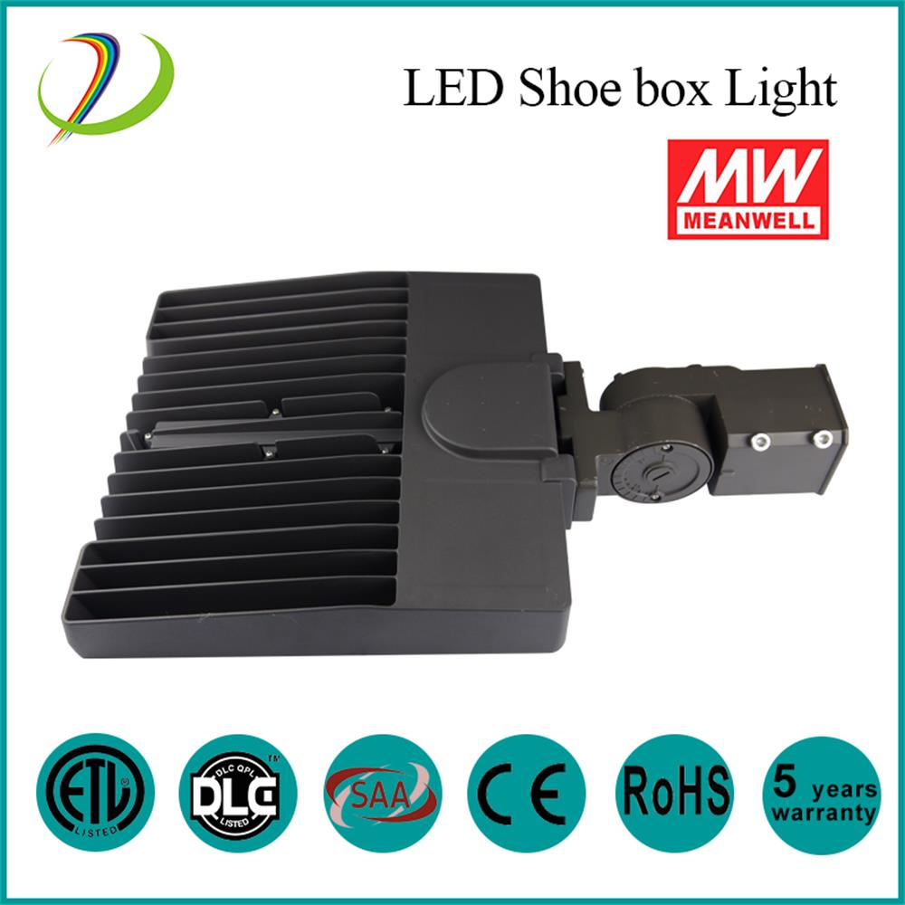 Excelente IP65 Outdoor Led ShoeBox Light