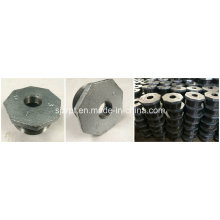 Galvanized Bushing Malleable Iron Pipe Fitting
