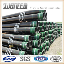 API 5L oil casing pipes/oil steel pipe