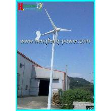 generadores de viento para el hogar, mantenimiento libre, alta eficiencia de generación