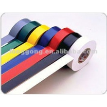 professional manufacture high quality pvc electrical insulation tape
