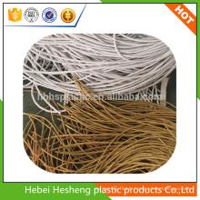 Corde de haute qualité utilisée pour le sac en vrac au prix d'usine
