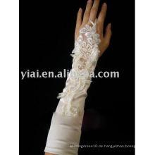 2010 nagelneuer Brauthandschuh !!! AN2118