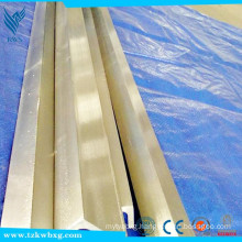 304 15*15 equal High quality cheap stainless steel angle bar