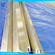 304 15 * 15 de alta qualidade barata barra de ângulo de aço inoxidável