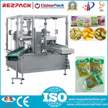 Automatic Shredded Kelp Packing Machine (RZ6/8-200/300A)