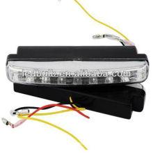 128lumen Flux führte automatische LED-Lampe Tagfahrlicht
