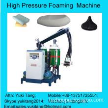 High Pressure Foam Machine For Motorcycle Seat