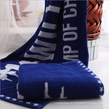 100% algodão super toalhas de esportes