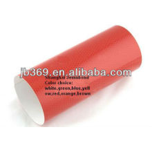 red acrylic reflective sheeting