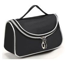Luxury Women Fashion Beauty Cosmetic Trolley Bag Case