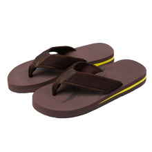 Top quality beach and home slippers Heated Massage Slippers of New style for men summer bulk flip flop