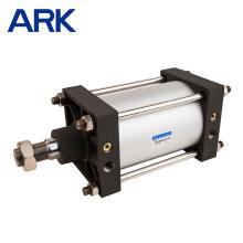 Preiswerte gefilterte saubere Luft KCS1 pneumatische Luft Zylinder Preis