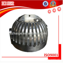 factory custom made led ceiling table lamp parts