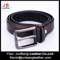 Fashion Leather Men′s Belt with Various Styles