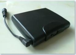 heat wear Battery Pack AC601