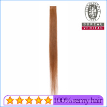 100% Human Hair Virgin Hair Most Popular New Kind Hand Inserted Style Tape Hair Extension Remy Grade Hair