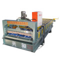Low Price Roof Wall Color Steel Tile Making Machine