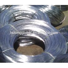 Fil de fer revêtu de zinc électro 2.0mm