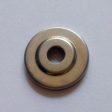 Accessoires pour batterie SUS304 en acier inoxydable