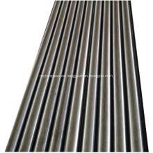 4130 barra redonda de acero templado y templado