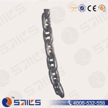Anti-Rust Grade 43 High Intensity Chain